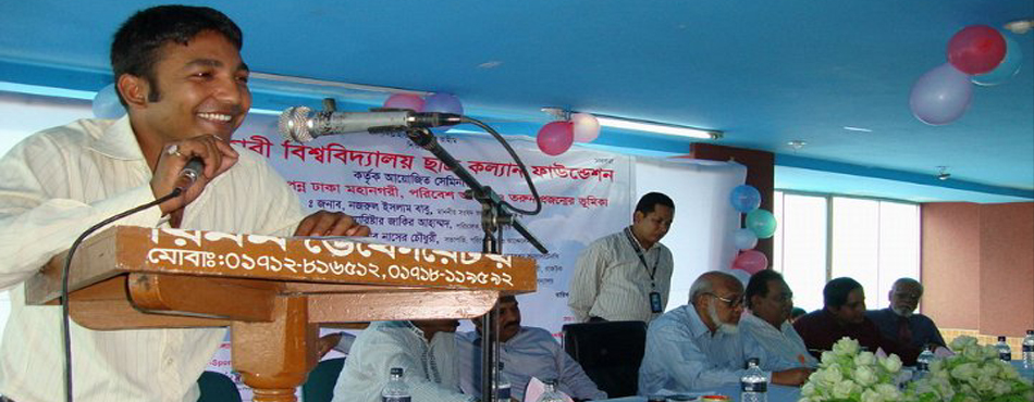 Endangered Dhaka Municipality, Environmental Law And The Contribution of Young Generation